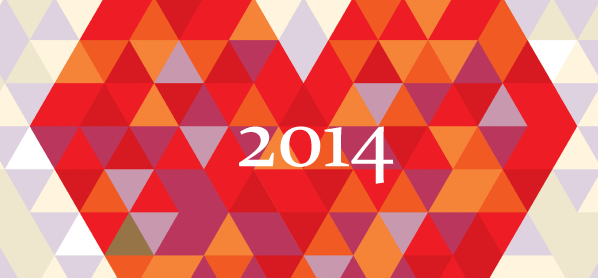 2014 Web Design Trends You Need to Know About