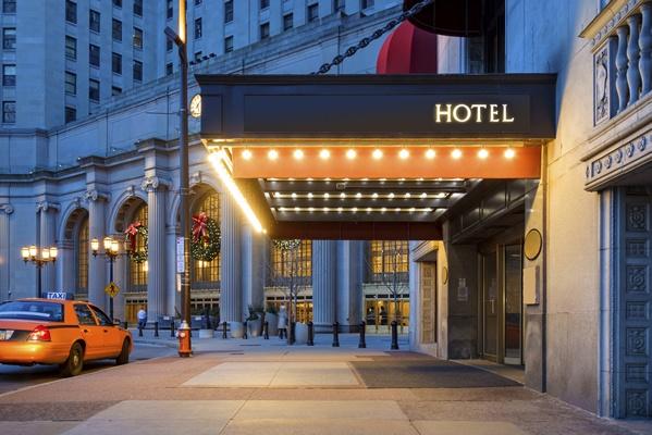 Best hotel Website