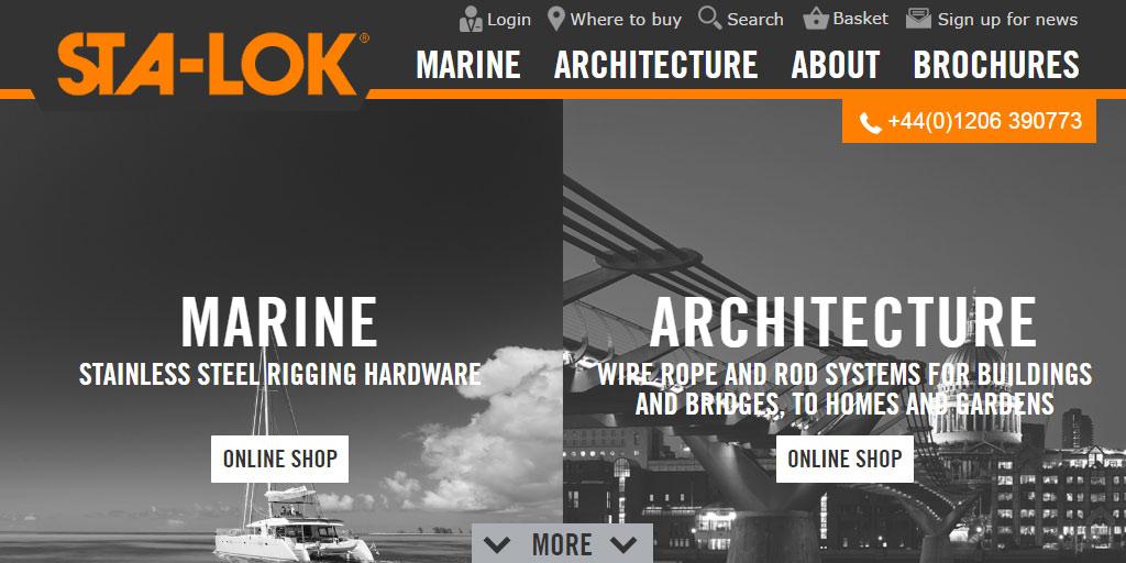 Best Engineering Sites - Sta-Lok