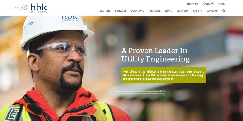 Best Engineering Sites - HBK Engineering