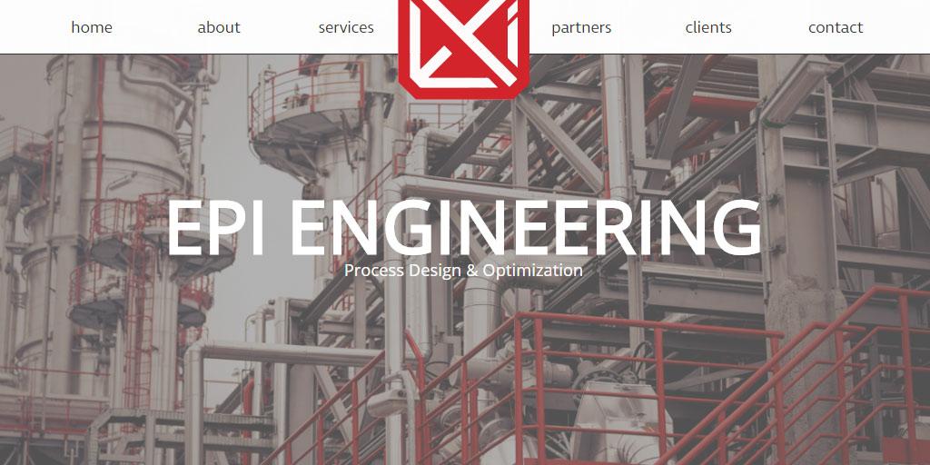 Best Engineering Sites - Epi Engineering