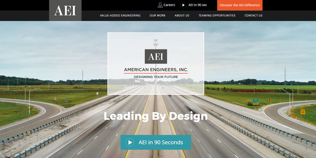 Best Engineering Sites - AEI