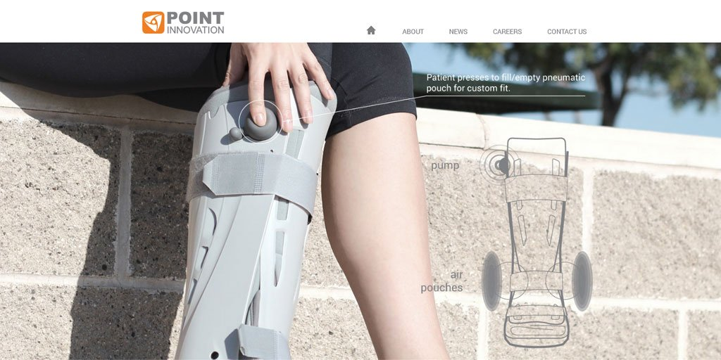 Best Engineering Sites - Point Innovation
