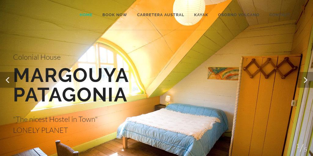 Hostel Margouya Patagonia