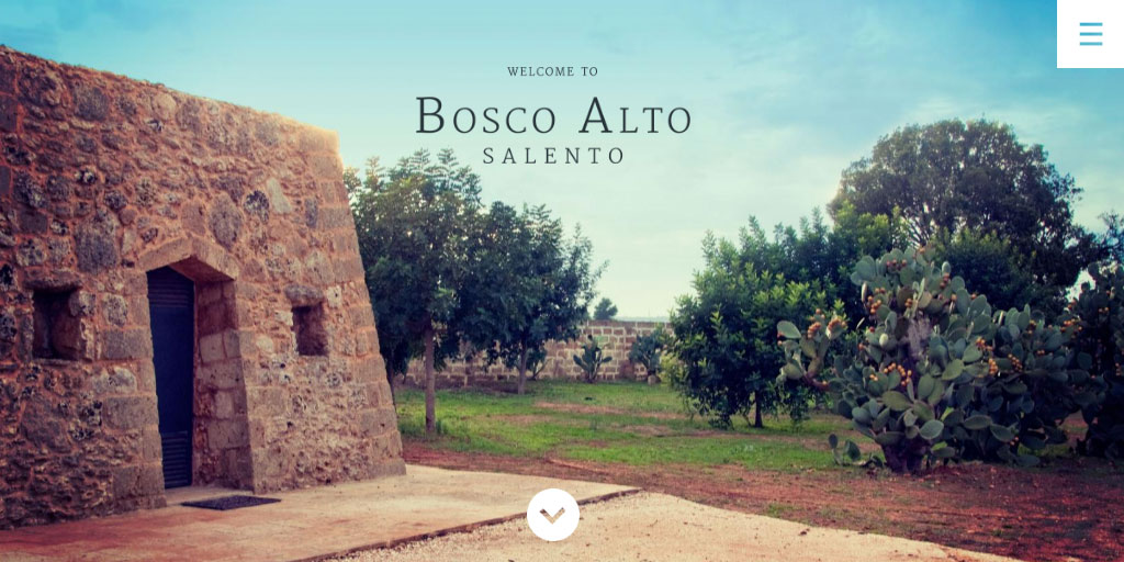 Bosco Alto - Salento