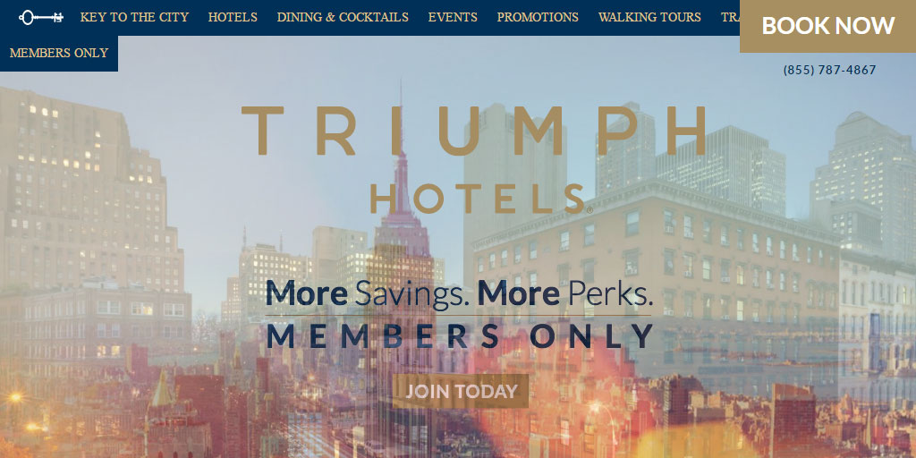 Boutique NYC Hotels