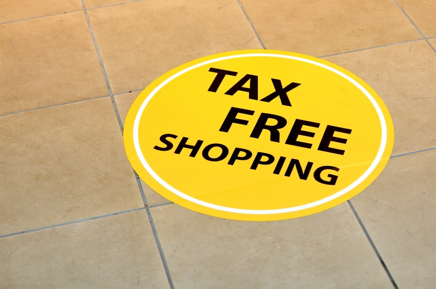 The Marketplace Fairness Act of 2013 - Where Does it Stand?