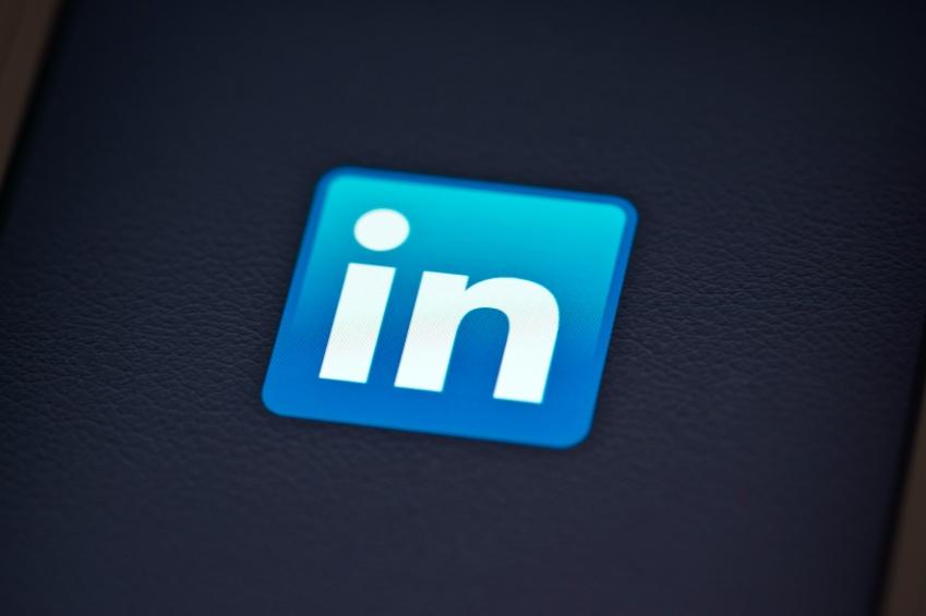 how to set up company on linkedin
