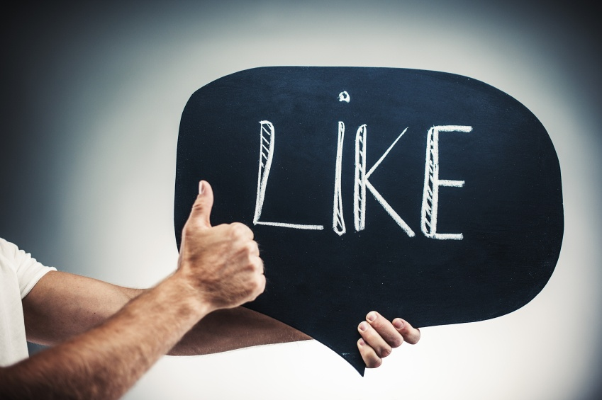 5 Steps to Increasing Likes on Your Facebook Page