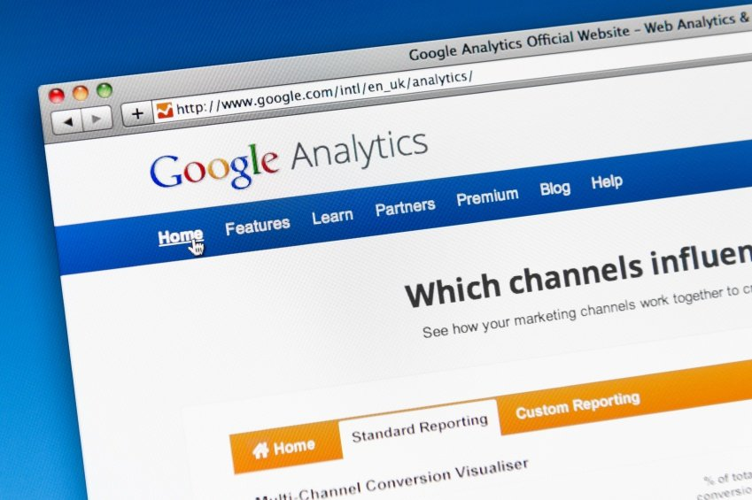 Complete User's Guide to Google Analytics - Part 2