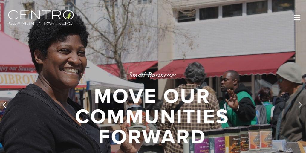 Centro Community Partners