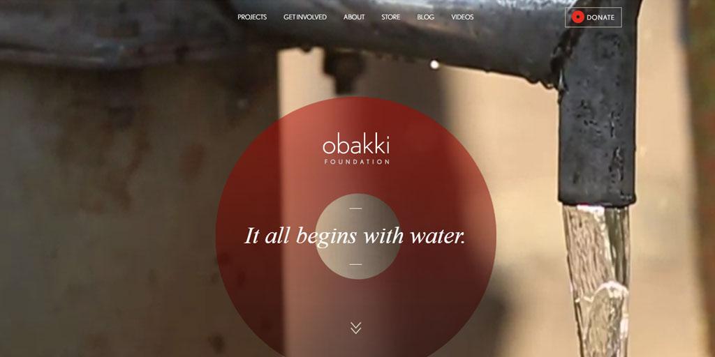 The Obakki Foundation
