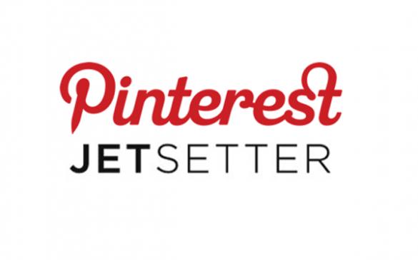 Social Media Study: Jetsetter and Pinterest